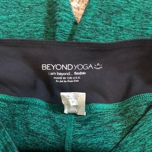 Beyond Yoga Pants - Beyond yoga leggings